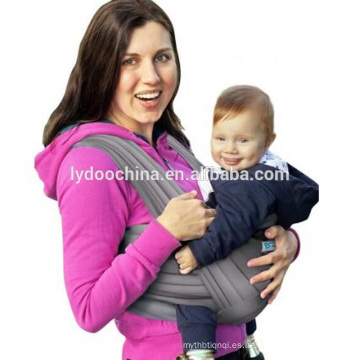 Los abrigos del bebé de la manera / el bebé llevan el algodón orgánico del abrigo del bebé / del bambú con precio de fábrica