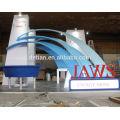 Contratar stand de exposição por DeTian Display, cntractor de estande de exposição fornecer estande de feiras, estande de feira