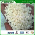 La mejor calidad Fertilizante químico N46 Urea para la agricultura