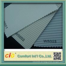 Protetor solar tecido PVC poliéster tecido protetor solar tecidos