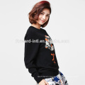 Simple And Fashion Cashmere Pullover For Female