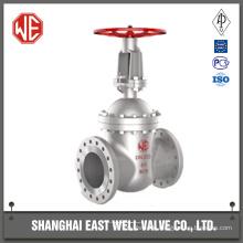 Gate valve class 150
