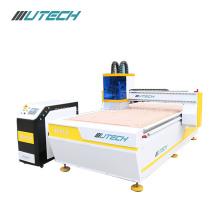 Multi CNC режущий станок с осциллирующим ножом