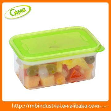 Новый контейнер для пищевых продуктов на 2013 год