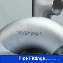 Fabrication en Chine de raccords de tuyaux en acier inoxydable