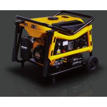 3kw Genset Portátil tipo aberto gerador de gasolina com Ce, UL & Carb.