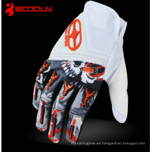Impermeable guantes de motocicleta luz + invierno caliente (646646)