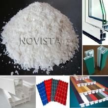Compuesto Estabilizador de Plomo de un Paquete de Procesamiento de Perfiles de PVC