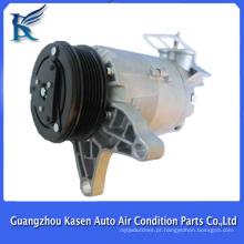 110mm PV6 12V CVC7 Auto ac compressor de ar condicionado para Chevrolet Impala C021471C
