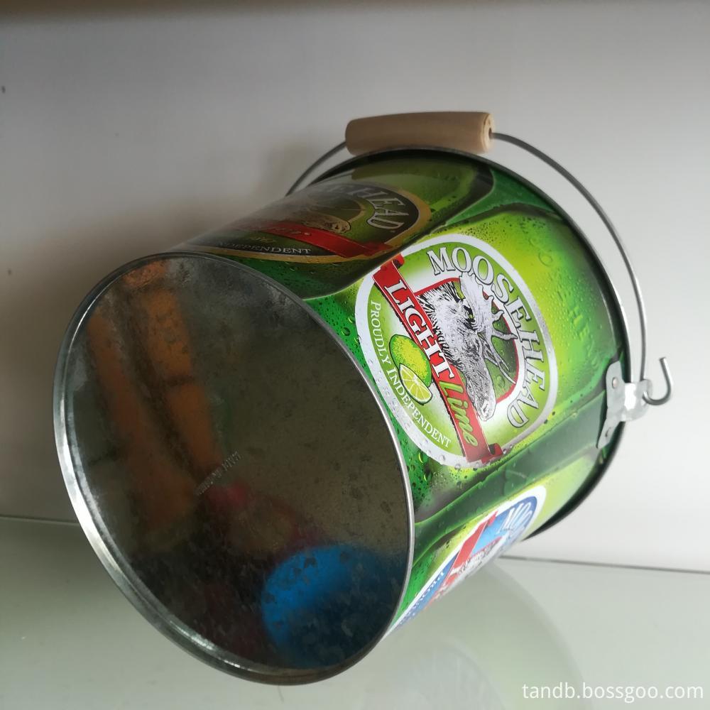 ice bucket manufacturer