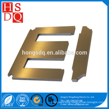 Jiangyin Factory EI Silicon Steel Sheet With Gap