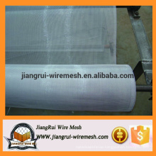 High quality folding window screen / security window screen / mosquito protection window screen