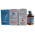 GMP Oxytetracycline Injection 5٪ 50ml