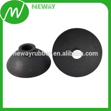 Custom Demension Acid Resistance Rubber EPDM Suction Cup