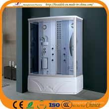 Salle de douche de vapeur de baignoire d'ABS (ADL-8016)