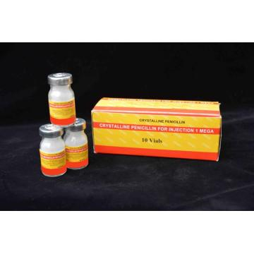 Benzylpenicillin for Injection BP 1MEGA