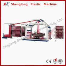 Машина для производства плетеной ткани PP Шесть челночных кругов