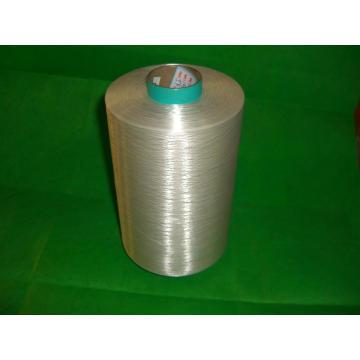 Fil de viscose continu filament blanc brut 100D / 38F