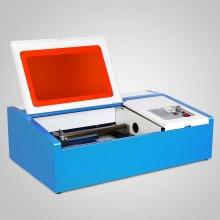 Bois de découpeuse de gravure de laser de 300 * 200MM 40W mini
