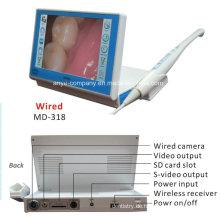 Neue Dental Intraorale Kamera mit 8inch Touchscreen