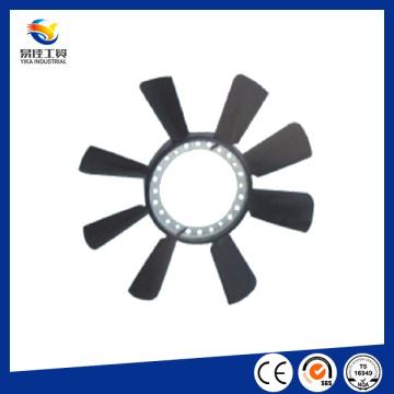 Sistema de refrigeración de alta calidad del motor de piezas de automóviles Fan Fan