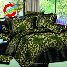 Wholesale Price Confortable 4Pcs Bed Sheet Full Size 3D Prints 100% Polyester Bedding Se