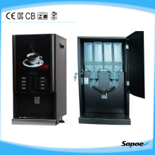 CE Approval Sc-71104 Touch Screen Automatic Coffee Machine