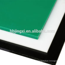 2mm PE Plastic Sheet , the PE Plastic Sheet