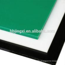 Folha plástica do PE de 2mm, a folha plástica do PE