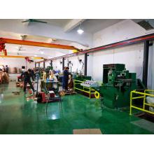 FT-650Metall Materialschneidemaschine
