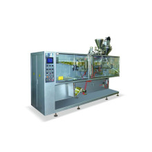 Horizontale Verpackungsmaschine, entwickelt für Beuteltasche (Ah-S110)
