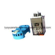 60.13 Finder Relay for Elevator Parts (TY-RL001)