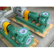 Concentrated Sulfuric Acid Chemical Centrifugal Pump (IHF)