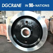 Industrial Train Wheel Casting Parts For Trains