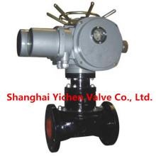 Electric Diaphragm Valves (G941)
