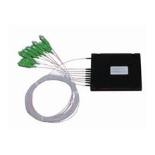1*8 PLC Splitter with Sc/APC Connector