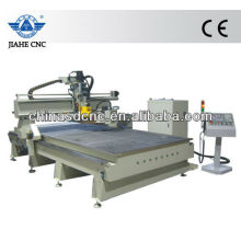 JK-1325 Auto tool changer wood cnc router machine with 8-16tools