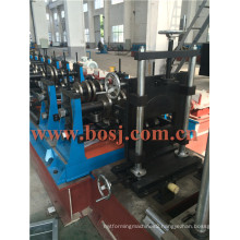 Galvanized System Scaffolding Steel Plank Roll Forming Production Machine Egypt