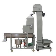 Buchweizen Cassia Seed Dressing Maschine