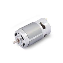 Good quality long life time oil/ball bearing 48v dc motor 48 volt