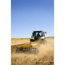 garden tractor disc harrow machine/farm harrow for best price
