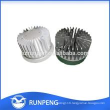 Precision Aluminium Die Casting LED Light Heatsink