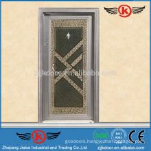JK-AT9980 Turkish Wrought Iron Security Door