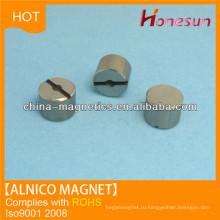 Кольцо бар алнико магниты для промышленных