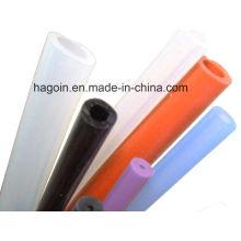 Tira de sello de goma de silicona resistente al calor