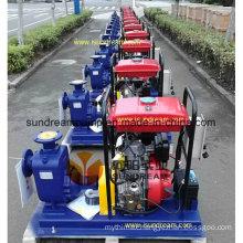 Submersible Sewage Water Pump
