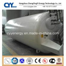 Cyy geschweißter Lox Lin Lar Lco2-Stahltank mit ASME GB