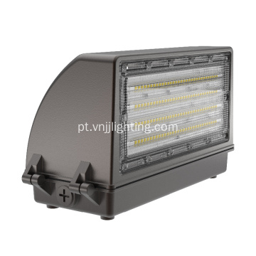 LED Comercial Wall Pack 3000K