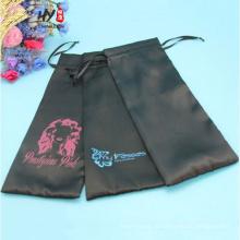 Хорошая продавая изготовленный на заказ Логос печатание сатинировки ювелирных изделий мешок