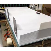 0,25-1,5 мм Толщина PP Твердый лист для упаковки пищевых продуктов